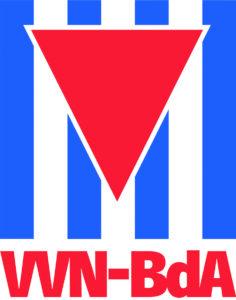 Logo der VVN-BdA